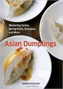 Asian Dumplings ckbk