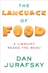 LANGUAGE OF FOOD IMAGE