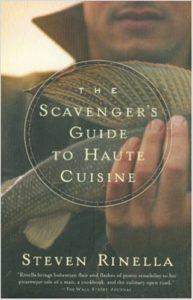 Scavenger's Guide Book