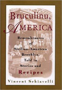 Bruculinus book