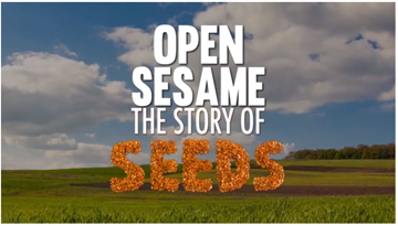 Open Sesame movie