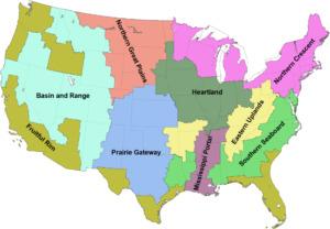 U.S. Crop Diversity Declining but…5 Ag Regions Buck This Trend!