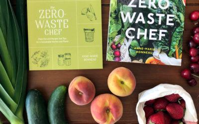 Meet the Zero Waste Chef